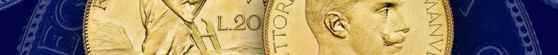 A Torino il 9 e 10 luglio la tradizionale asta di numismatica
